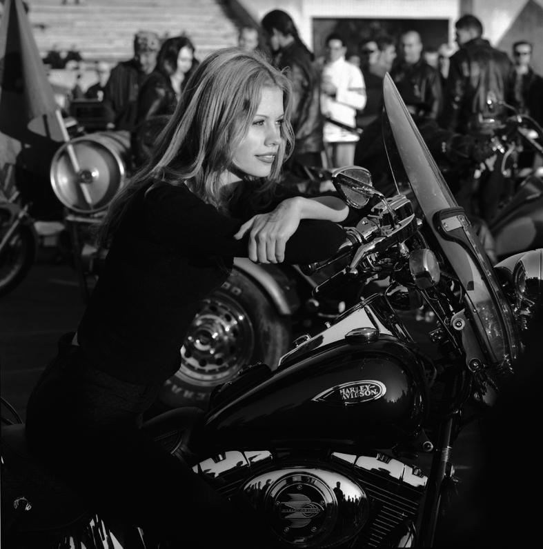 biker 14